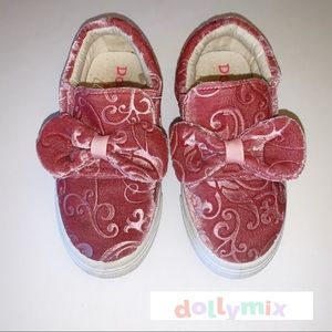 Dolly Mix Kids Shoes